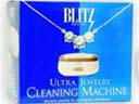 Sonic jewelry cleaning machine by Blitz